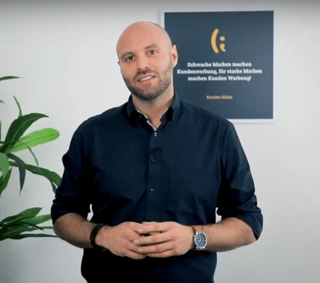 Videokurs Mundpropaganda mit Tobias Heine
