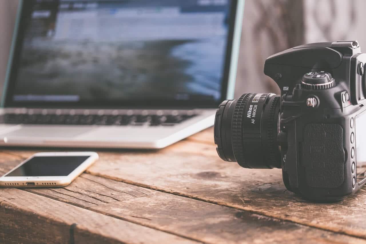 Video-Marketing im Handel – Die Kamera in den Alltag integrieren