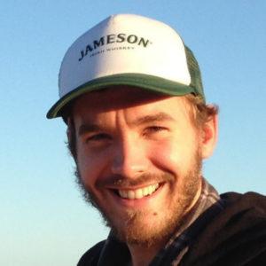 Profilbild von Paul Anderie