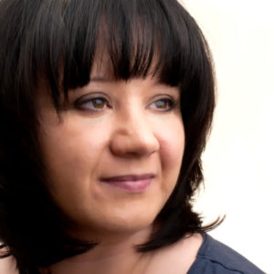 Profilbild von Claudia Mellein